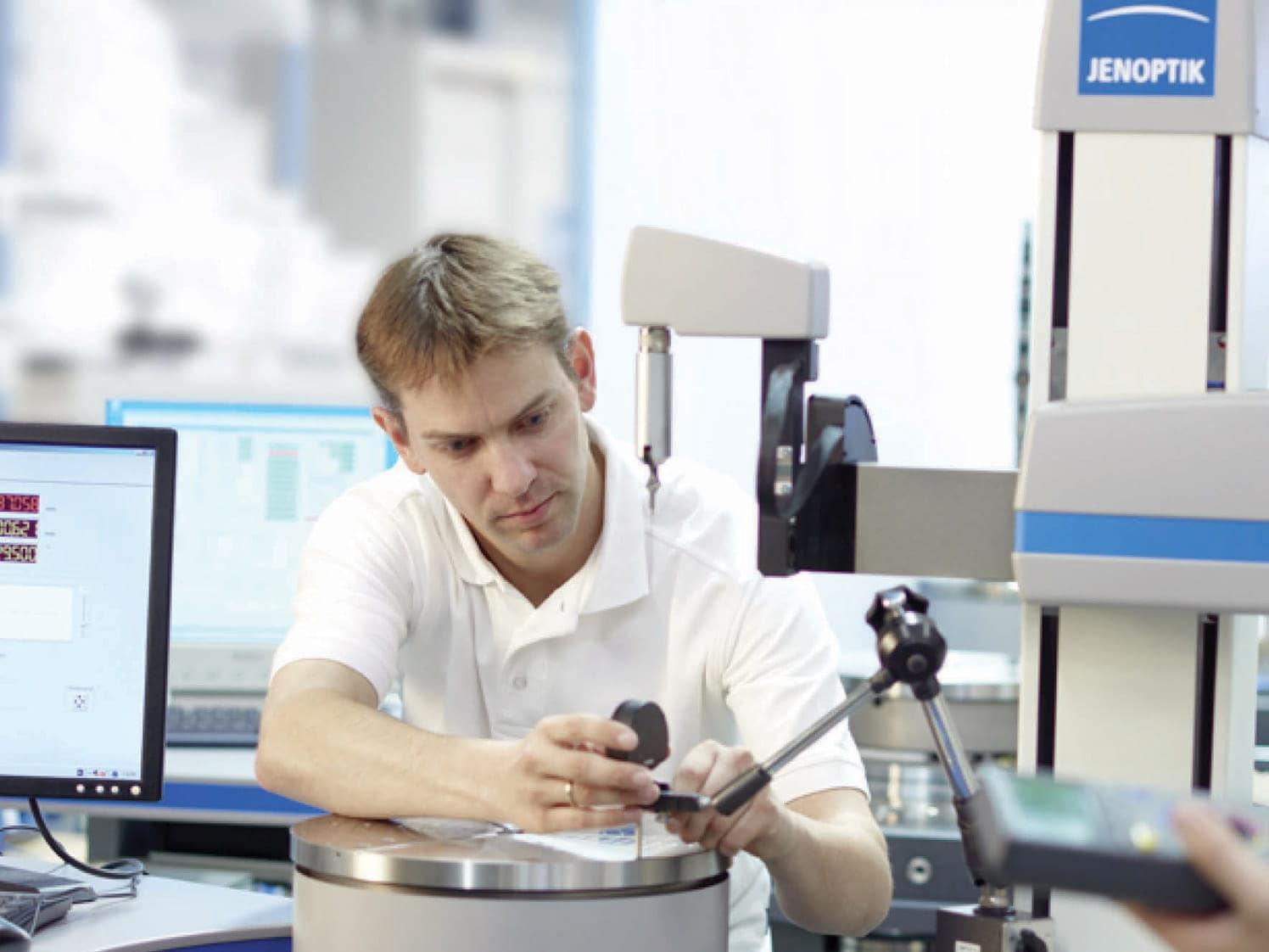 Laser Entfernungsmesser Jenoptik : Service industrielle messtechnik jenoptik