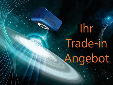 Progres Trade-in Angebot