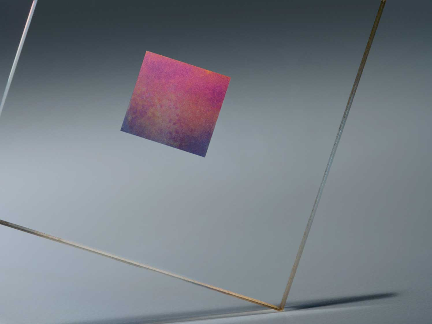 Diffractive Diffusers