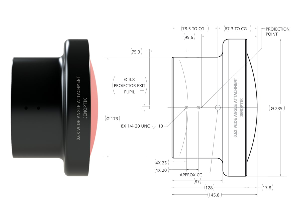 projection-lens-attachment